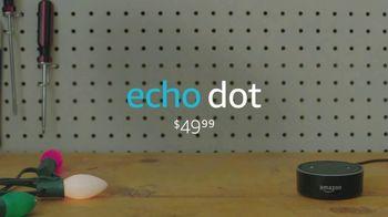 Amazon Echo Dot TV Spot, 'Alexa Moments: Knot Today' - Thumbnail 10