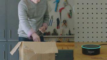 Amazon Echo Dot TV Spot, 'Alexa Moments: Knot Today' - Thumbnail 3