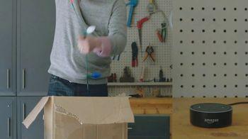 Amazon Echo Dot TV Spot, 'Alexa Moments: Knot Today' - Thumbnail 4
