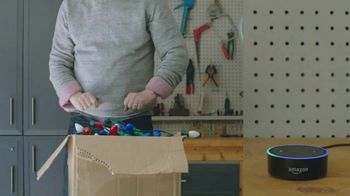 Amazon Echo Dot TV Spot, 'Alexa Moments: Knot Today' - Thumbnail 8