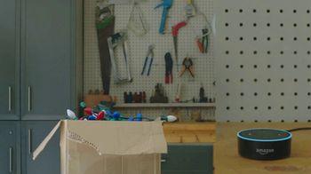 Amazon Echo Dot TV Spot, 'Alexa Moments: Knot Today' - Thumbnail 9