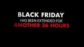 Ashley HomeStore 36 Hour Black Friday Extended Event TV Spot, 'Extended' - Thumbnail 1