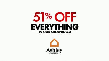 Ashley HomeStore 36 Hour Black Friday Extended Event TV Spot, 'Extended' - Thumbnail 2