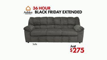 Ashley HomeStore 36 Hour Black Friday Extended Event TV Spot, 'Extended' - Thumbnail 3