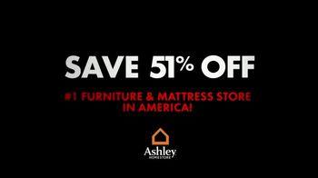 Ashley HomeStore 36 Hour Black Friday Extended Event TV Spot, 'Extended' - Thumbnail 6