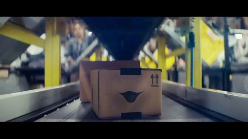 Amazon Cyber Monday Deals Week Tv Commercial Every
