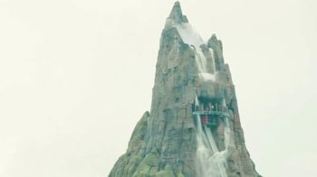 Volcano Bay TV Spot, 'Comedy Central: Water Park Talk Show' - Thumbnail 1