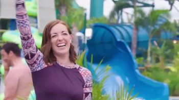 Volcano Bay TV Spot, 'Comedy Central: Water Park Talk Show' - Thumbnail 4