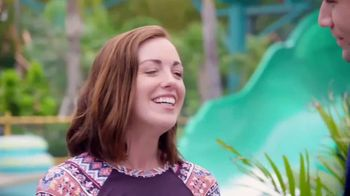 Volcano Bay TV Spot, 'Comedy Central: Water Park Talk Show' - Thumbnail 5