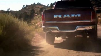 Ram Trucks TV Spot, 'United We Work' [T1] - Thumbnail 9