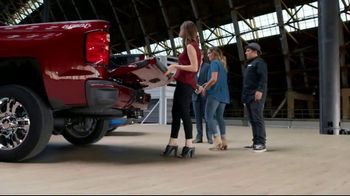 2017 Chevy Closeout TV Spot, 'No Words' [T2] - Thumbnail 6
