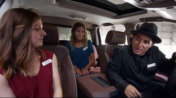 2017 Chevy Closeout TV Spot, 'No Words' [T2]