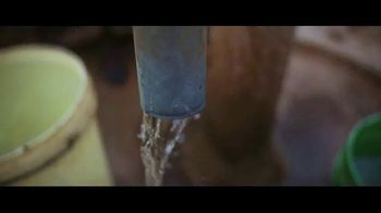 World Vision TV Spot, 'Care About Clean Water'