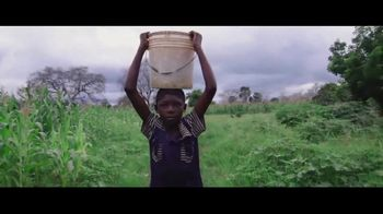 World Vision TV Spot, \'Clean Water Changes Everything\'