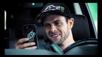LifeProof TV Spot, 'Family Man' Featuring Cameron Zink, Song by Smashtrax - Thumbnail 3