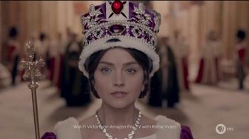 Amazon Fire TV TV Spot, 'Queen's Command' - 646 commercial airings