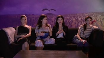 Hulu TV Spot, 'Not Just One Thing' Featuring Anna Kendrick - 895 commercial airings