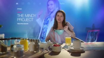 Hulu TV Spot, 'Not Just One Thing' Featuring Anna Kendrick - Thumbnail 3
