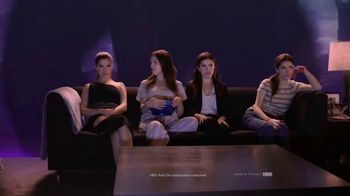 Hulu TV Spot, 'Not Just One Thing' Featuring Anna Kendrick - Thumbnail 6
