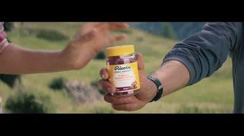 Ricola Herbal Immunity TV Spot, 'Feeling Run-Down' - Thumbnail 4