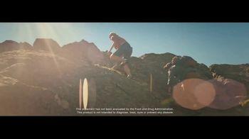 Ricola Herbal Immunity TV Spot, 'Feeling Run-Down' - Thumbnail 7