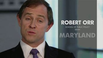 BTN LiveBIG TV Spot, 'Maryland Challenges Students to Do Good' - Thumbnail 4