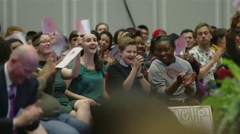 BTN LiveBIG TV Spot, 'Maryland Challenges Students to Do Good' - Thumbnail 8