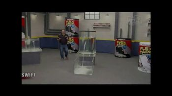 Flex Tape TV Spot, 'Súper fuerte' [Spanish] - Thumbnail 1