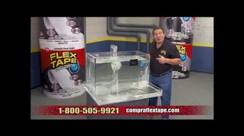Flex Tape TV Spot, 'Súper fuerte' [Spanish] - Thumbnail 4