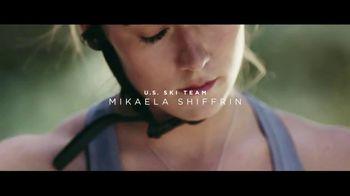 Bose SoundSport Free TV Spot, 'Bose Presents: Zen' Feat. Mikaela Shiffrin - Thumbnail 2