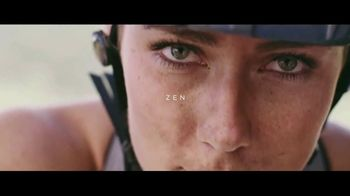 Bose SoundSport Free TV Spot, 'Bose Presents: Zen' Feat. Mikaela Shiffrin