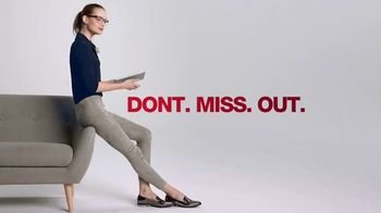 Macy's Cyber Week TV Spot, 'Online and In-Store' - Thumbnail 9