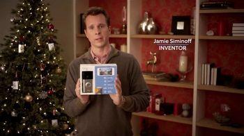 Ring Video Doorbell TV Spot, 'Ring for the Holidays 2017'