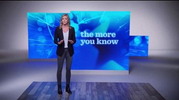 The More You Know TV Spot, 'Health: Walks' Featuring Kathryn Tappen - Thumbnail 5