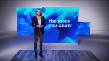 The More You Know TV Spot, 'Health: Walks' Featuring Kathryn Tappen - Thumbnail 6