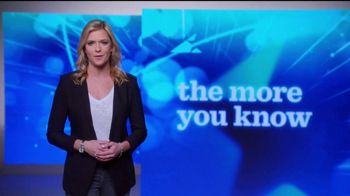 The More You Know TV Spot, 'Health: Walks' Featuring Kathryn Tappen - Thumbnail 8