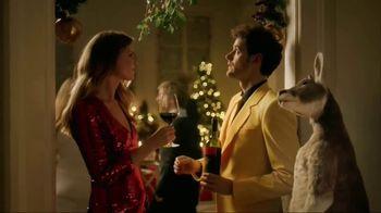 Yellow Tail TV Spot, 'Holiday Mistletoe'