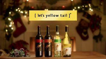 Yellow Tail TV Spot, 'Holiday Mistletoe' - Thumbnail 8