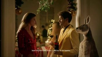 Yellow Tail TV Spot, 'Holiday Mistletoe'