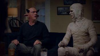 Spectrum TV Spot, 'Monsters: Charades' - Thumbnail 8
