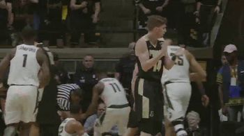 Purdue Sports TV Spot, 'Men's Basketball' - Thumbnail 8