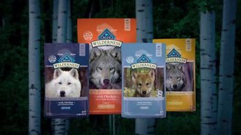 Blue Buffalo Wilderness Dog Food TV Spot, 'Wolf Spirit' - Thumbnail 10