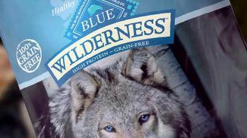 Blue Buffalo Wilderness Dog Food TV Spot, 'Wolf Spirit' - Thumbnail 5
