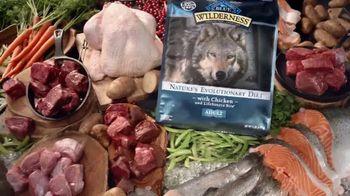 Blue Buffalo Wilderness Dog Food TV Spot, 'Wolf Spirit' - Thumbnail 6