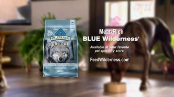 Blue Buffalo Wilderness Dog Food TV Spot, 'Wolf Spirit' - Thumbnail 9