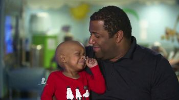 St. Jude Children's Research Hospital TV Spot, 'Holidays: Hope' - Thumbnail 1