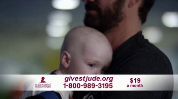 St. Jude Children's Research Hospital TV Spot, 'Holidays: Hope' - Thumbnail 5