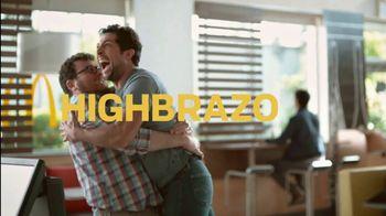 McDonald's McPick 2 TV Spot, 'Highbrazote' [Spanish]