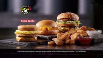 McDonald's McPick 2 TV Spot, 'Highbrazote' [Spanish] - Thumbnail 7