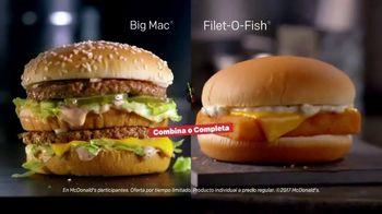 McDonald's McPick 2 TV Spot, 'Highbrazote' [Spanish] - Thumbnail 8